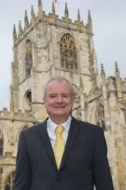 Denis Healy - Liberal Democrats - Beverley & Holderness