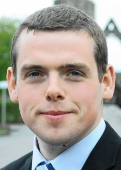 Douglas Ross - The Conservative Party - Moray