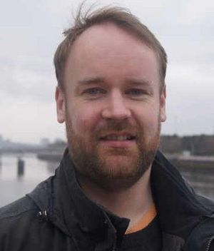 Ewan Hoyle - Liberal Democrats - Glasgow South