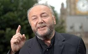 George Galloway - Independent - Manchester, Gorton