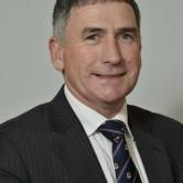 Harold McKee - UUP - South Down