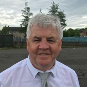 Hugh Gaffney - The Labour Party - Coatbridge, Chryston & Bellshill
