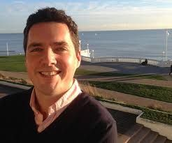Huw Merriman - The Conservative Party - Bexhill & Battle