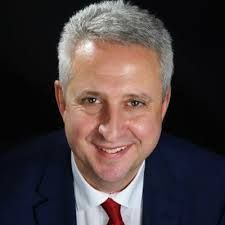 Ivan Lewis - The Labour Party - Bury South