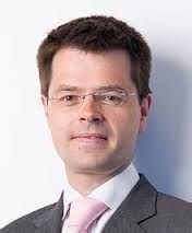 James Brokenshire - The Conservative Party - Old Bexley & Sidcup