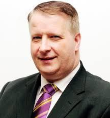 Jeff Armstrong - UKIP - Bolton South East