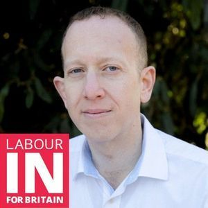 Jeremy Newmark - The Labour Party - Finchley & Golders Green