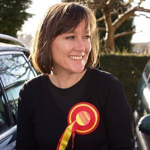 Jo Stevens - The Labour Party - Cardiff Central