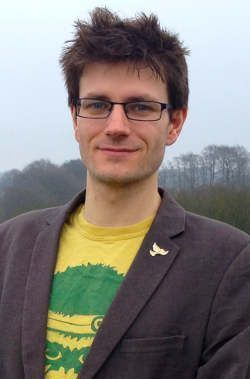 Joe Jordan - Liberal Democrats - Hertsmere