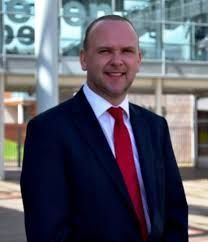 John Fisher - The Labour Party - Aldridge-Brownhills