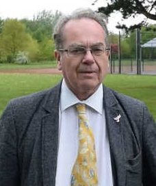 John Skipworth - Liberal Democrats - Makerfield