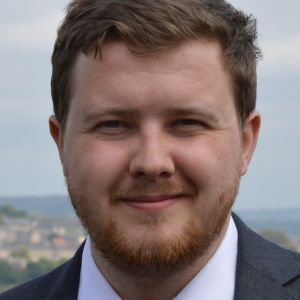 Joseph Rayment - The Labour Party - Bath
