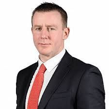 Justin McNulty - SDLP - Newry & Armagh