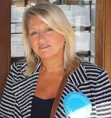 Lindsey Hall - The Conservative Party - Westminster North