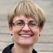 Margaret Ritchie - SDLP - South Down