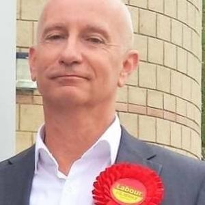 Mark Bateman - The Labour Party - Aylesbury