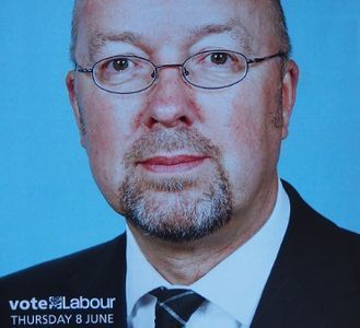 Mark Farwell - The Labour Party - Chichester