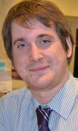 Matthew Severn - Liberal Democrats - Morecambe & Lunesdale