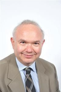 Michael Desmond - The Labour Party - Faversham & Mid Kent