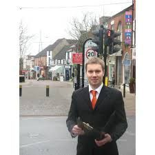Michael Mullaney - Liberal Democrats - Bosworth