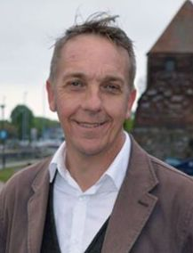 Mike Smith-Clare - The Labour Party - Great Yarmouth