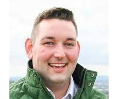 Miles Briggs - The Conservative Party - Edinburgh South West