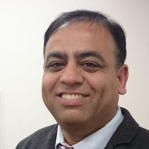 Mohammad Yasin - The Labour Party - Bedford