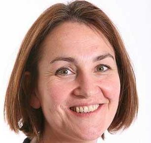 Natascha Engel - The Labour Party - North East Derbyshire