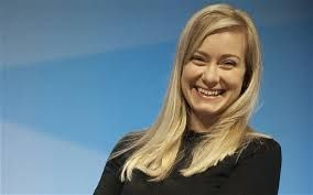 Nicola Blackwood - The Conservative Party - Oxford West & Abingdon