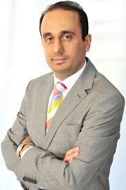 Paul Uppal - The Conservative Party - Wolverhampton South West