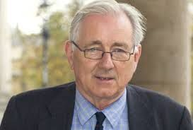 Peter Bottomley - The Conservative Party - Worthing West