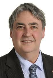 Phil Bennion - Liberal Democrats - Birmingham, Hodge Hill