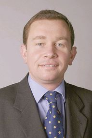 Philip Hollobone - The Conservative Party - Kettering