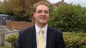 Richard Baum - Liberal Democrats - Bury North