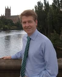 Robin Walker - The Conservative Party - Worcester