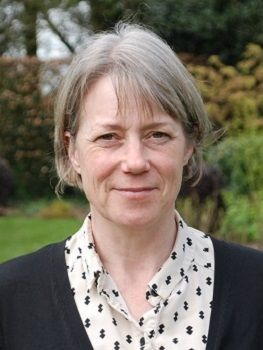 Sally Symington - Liberal Democrats - Hemel Hempstead