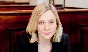 Stella Creasy - The Labour Party - Walthamstow