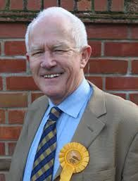 Stephen Gordon - Liberal Democrats - South West Norfolk