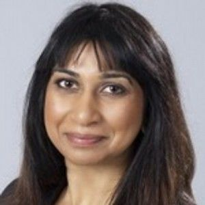 Suella Fernandes - The Conservative Party - Fareham