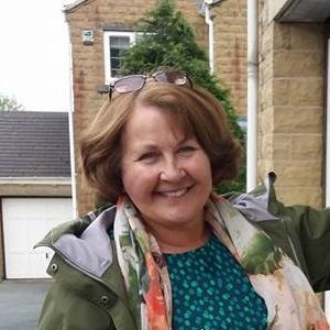 Thelma Walker - The Labour Party - Colne Valley