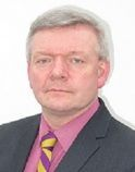 Timothy Marron - UKIP - Newcastle Upon Tyne North