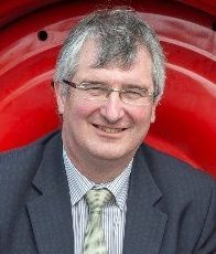 Tom Elliott - UUP - Fermanagh & South Tyrone