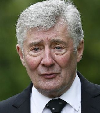 Tony Lloyd - The Labour Party - Rochdale