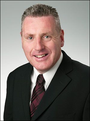 Vernon Coaker - The Labour Party - Gedling