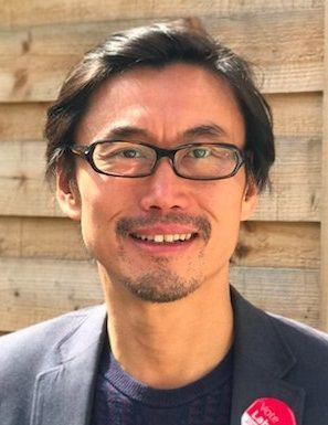 Vincent Lo - The Labour Party - Uxbridge & South Ruislip