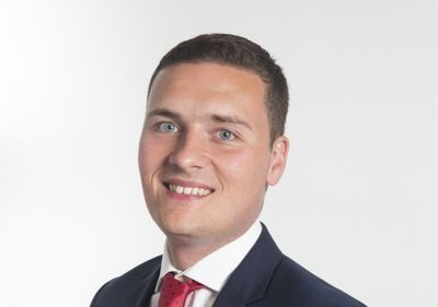 Wes Streeting - The Labour Party - Ilford North