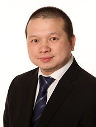 Xingang Wang - The Conservative Party - Manchester Central