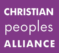 Christian Peoples Alliance - Lewisham, Deptford