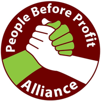 People Before Profit Alliance - Foyle